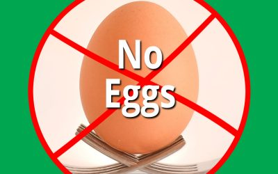 Eggs – The ANTI-Health Food