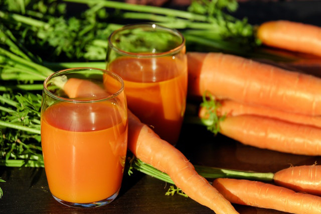 Is Juicing Good Enough?