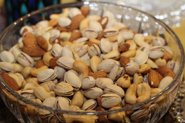 Will Eating Nuts Make You Fat?
