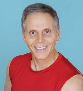 Russ Bruzzano - co-founder of Whole Food Muscle